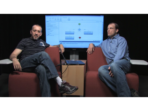 endpoint.tv - WF4 in the Real World - Microsoft Dynamics AX