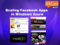 ARCast.TV - Scaling Facebook Applications with Windows Azure