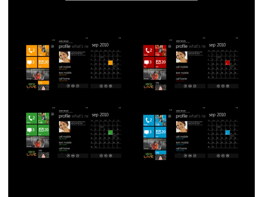 MSDN TV Live - Metro, designspråket för Windows Phone 7
