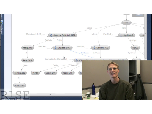 Mark Marron - Visualizing and Understanding Heap Structure
