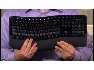 Microsoft Wireless Keyboard 5000