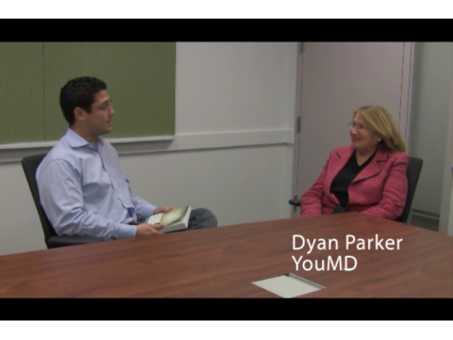 Talking with YouMD at the recent Microsoft BizSpark camp for Windows Azure in New York