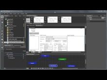Tailspin Sketchflow Demo mit TFS Integration