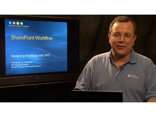 SharePoint 2010: Sharepoint Workflow