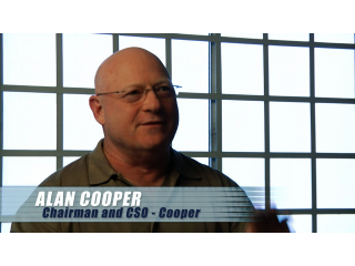 The Visual Studio Documentary - Alan Cooper, the Father of Visual Basic