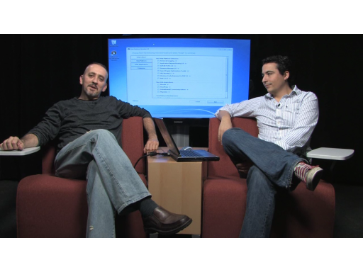 endpoint.tv - Announcing Windows Server AppFabric Beta 2