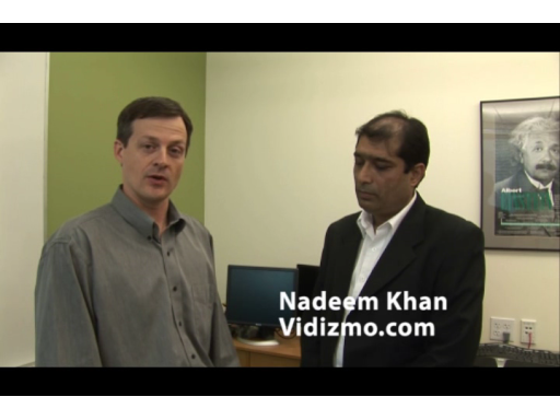 Vidizmo delivers a SCORM compliant Interactive Video based learning solution