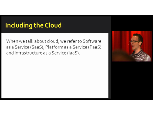 BizTalk Server, SOA and the Shift to the Cloud (2/2)