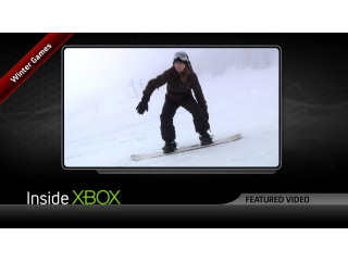Winter Xbox Games:  Part One