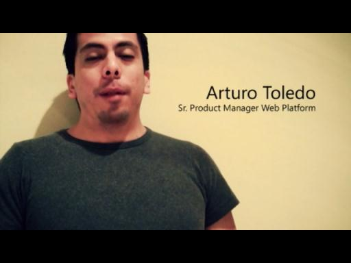 REMIX10 - Arturo Toledo gives you a sneak peek at his sessions