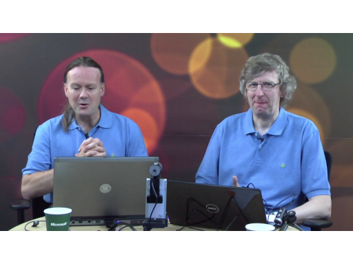Windows Phone 7 Jump Start (Session 3 of 19): Building a Silverlight Application, Part 2