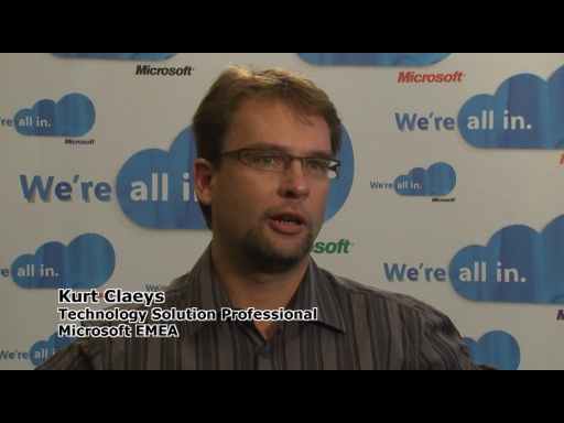 Cloud Day Intro An Architecture Lap around the Windows Azure Platformn