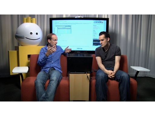 TWC9: Windows Phone samples and controls, SQL Cop, WCF for large data