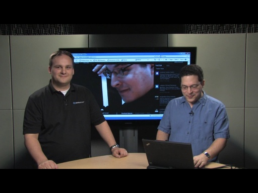 Cloud Cover Episode 31 - Startup Tasks, Elevated Privileges, and Classic ASP