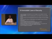 Using the OSI Model for Securing Your SharePoint 2010