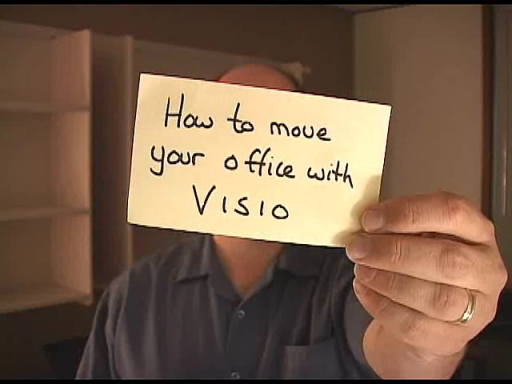 Office Casual - The basics of Visio