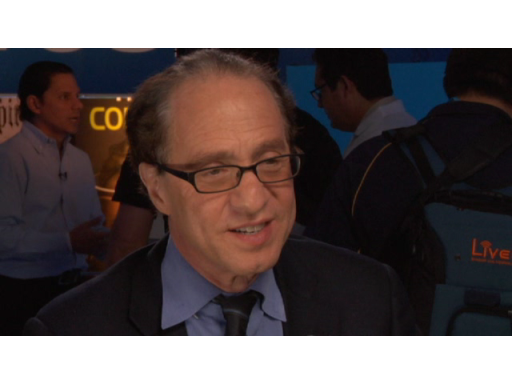 CES 2010: Blio with Ray Kurzweil