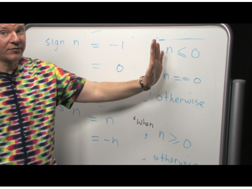 C9 Lectures: Dr. Erik Meijer - Functional Programming Fundamentals Chapter 4 of 13