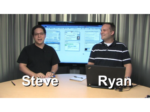 Cloud Cover Episode 18 - ASP.NET Providers