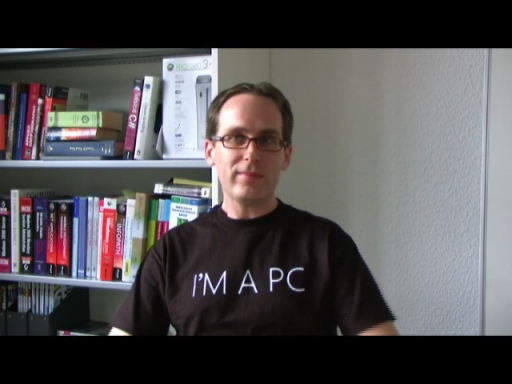 WSDAPI - Ralf Beckers about Web Services on Devices for Windows Embedded Standard 2009