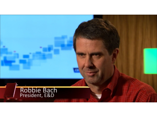 CES 2010: Talking to Robbie Bach