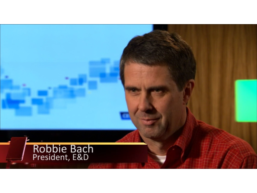 CES 2010: Talking with Robbie Bach