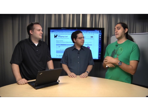 Cloud Cover Episode 22 - Identity in Windows Azure