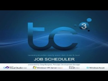 HPC Server 200R2 Job Scheduler
