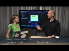 Silverlight TV 49: Creating Rich Interactive Prototypes with Sketchflow - Part 2