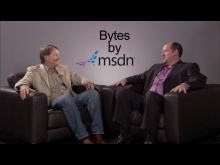 Bytes by MSDN: Dave Mendlen and Tim Huckaby discuss Visual Studio 2010 and Intellitrace