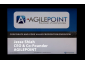 Building powerful business processes with AgilePoint