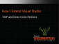 VSX109: How I Extend Visual Studio