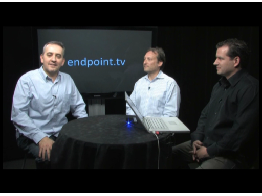 endpoint.tv - WCF Partner Neuron ESB
