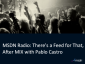 MSDN Radio: There's a Feed for That, After MIX with Pablo Castro