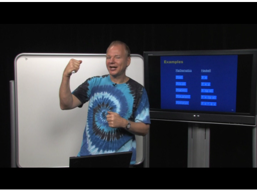 C9 Lectures: Dr. Erik Meijer - Functional Programming Fundamentals, Chapter 2 of 13