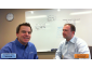Gunther Lenz, Microsoft, chats with Guy Mounier, BA-Insight, about BA-Insight's next Generation solution levereging Windows Azure