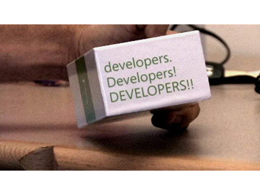 Windows Phone 7: News for Developers