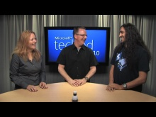 Countdown to TechEd Europe: Let's talk about Identity and Azure