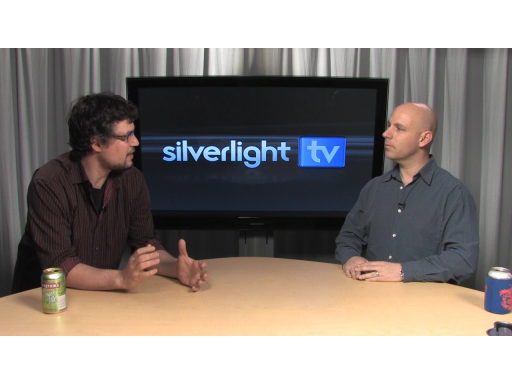 Silverlight TV 7: When and Where to use MEF