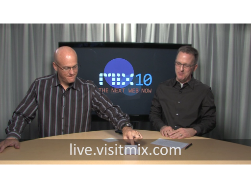 Countdown to MIX10: Charlie Kindel and Windows Phone 7 Series