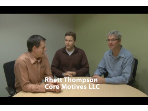 CoreMotives combines the power of Dynamics xRM and Windows Azure Platform to offer new Marketing Automation solution