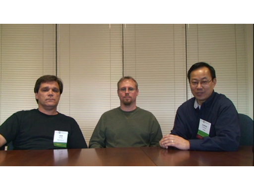 ARCast.TV - Sharp Dudes Discuss Silverlight Application Migration
