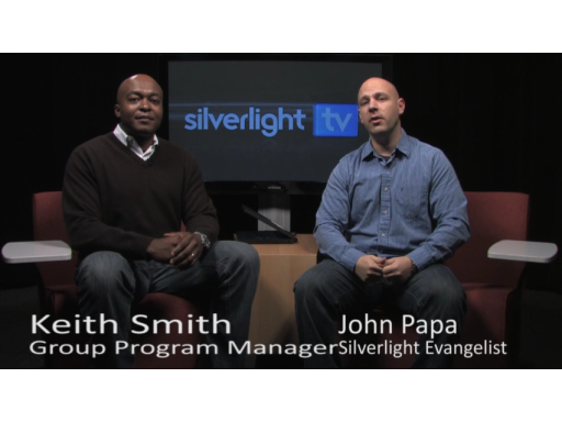 Silverlight TV Episode 1: The Joys of Trusted Out-of-Browser Applications
