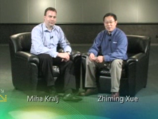 ARCast.TV - CxO Level Discussion about Cloud Computing