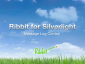 Ribbit for Silverlight - Message Log Control