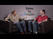 Bytes by MSDN: Scott Guthrie and Tim Huckaby discuss the Future of Silverlight
