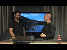 Silverlight TV 56: WCF RIA Services and Azure