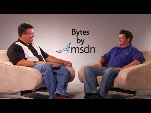 Bytes by MSDN: Brian Prince and Joe Healy discuss Windows Azure Bootcamps
