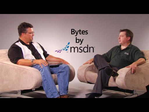 Bytes by MSDN: Scott Klein and Joe Healy discuss SQL Azure