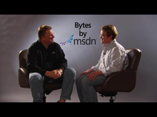 Bytes by MSDN: Adam Grocholski and Mickey Williams discuss Cloud Computing